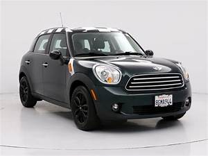 Used Mini Cooper With Manual Transmission For Sale