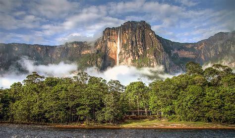 venezuela angel falls  places  visit
