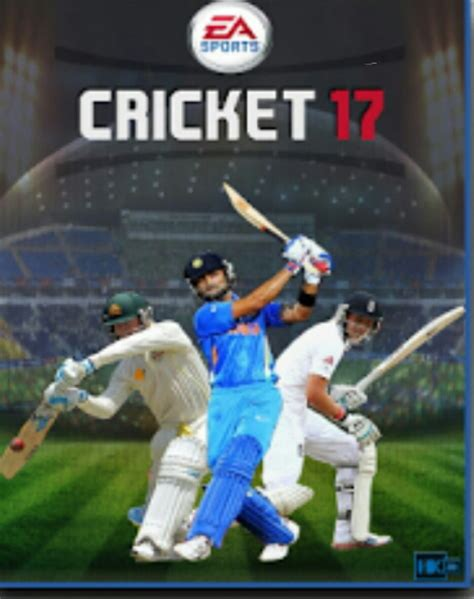 How to download from apunkagames thefileslocker 2019 visit: EA SPORTS CRICKET 2017