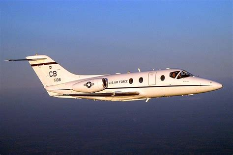 L3 Vertex Aerospace to support USAF AETC's T-1A trainer ...