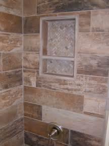 porcelain tile bathroom ideas shower tile