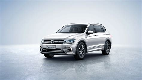Tiguan 4k Wallpapers by 2018 Volkswagen Tiguan I Phev 4k Wallpaper Hd Car