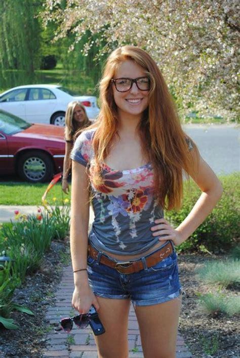 Gorgeous Girl Next Door Redhead Redheads Stunning