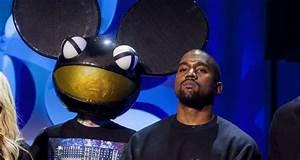 Deadmau5 Traps Kanye West Browsing Pirate Bay