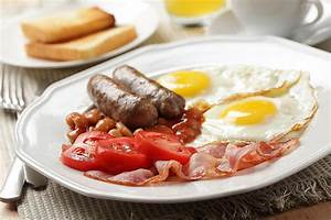 What Is a Full English Breakfast?