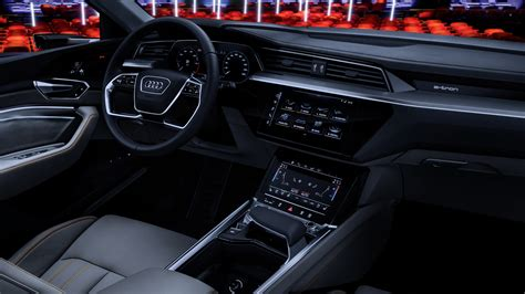 audis  tron electric suv top gear