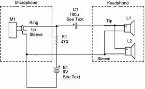 David Clark Headset Wiring Diagram