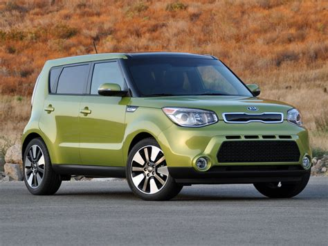 Pictures Of A Kia Soul by 2015 Kia Soul Overview Cargurus