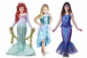 Deguisement De Sirene : costumes de carnaval enfants dguisement thmes ~ Preciouscoupons.com Idées de Décoration