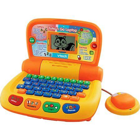 Vtech Learn N Grow Laptop vtech tote go laptop plus walmart