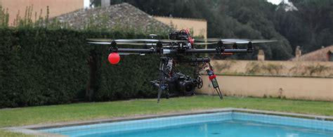 Drone Volante Con Telecamera Dm Communication Srl Noleggio Grip E Drone Volante