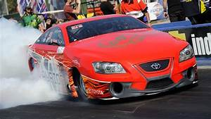 Factory Xtreme Import Drag Racing