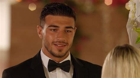 Love Island: Tommy Fury's cousin 'lucky to be alive after ...