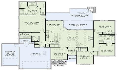 blueprint floor plan open floor plan homes home floor plans nelson