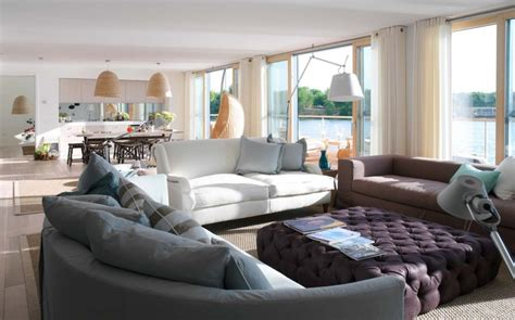 large living room layout big space living room design with view fresh