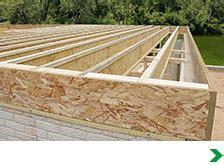 floor joist menards trusses i joists engineered lumber at menards 174