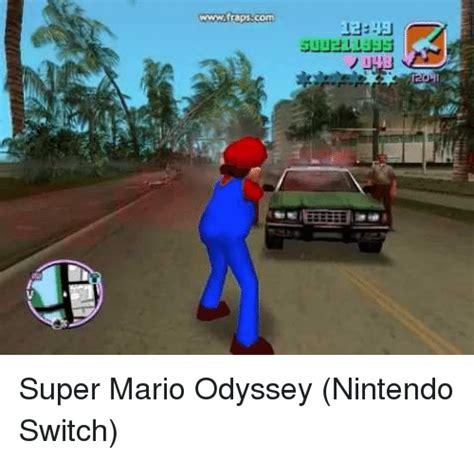 Super Dank Memes - wwwfraps com super mario odyssey nintendo switch dank meme on sizzle