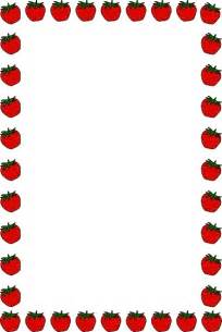 strawberry shortcake ribbon strawberry border clip free vector in open office