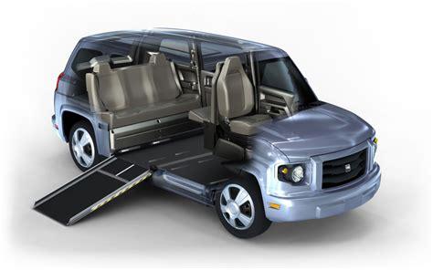 general  develop autonomous transport vehicle