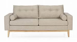 choisir son canape With canapé 3 places pour deco a poser