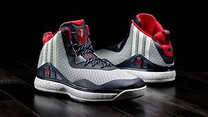 John Wall gets first signature shoe from adidas, the J ...