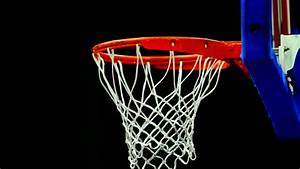 Basketball, Making, A, Basket, Stock, Footage, Video, 100, Royalty