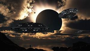 UFO Wallpapers | Full HD Pictures