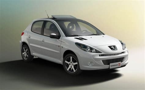 Peugeot 207 2015 Review, Amazing Pictures And Images