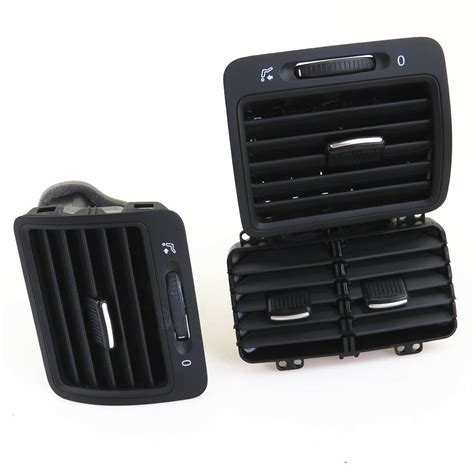 front dashboard   air vent ac outlet  jetta golf