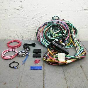 1982 Mustang Wiring Harness : 1982 2002 pontiac firebird wire harness upgrade kit fits ~ A.2002-acura-tl-radio.info Haus und Dekorationen