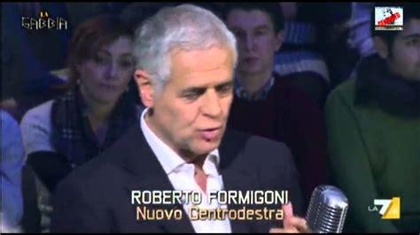 Paolo Barnard La Gabbia 20 11 13 Paolo Barnard A Quot La Gabbia Quot Di Paragone 2
