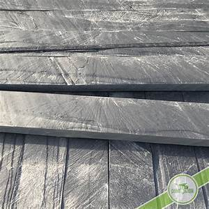 Prix Ardoise Deco Jardin : bordures d 39 ardoise naturelles fines pour jardin point ~ Premium-room.com Idées de Décoration