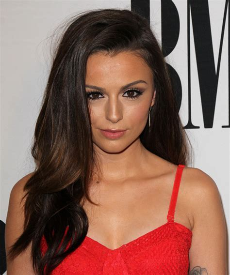 Cher Lloyd Hairstyles for 2017   Celebrity Hairstyles by