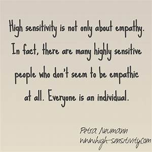 63 best highly ... Sensitive Child Quotes