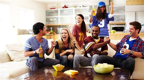 type of sport that fans watch on tv on thanksgiving watching sports and eating veggies slope media group
