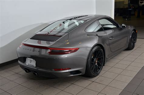 2019 New Porsche by 2019 New Porsche 911 4 Gts At Porsche Beachwood