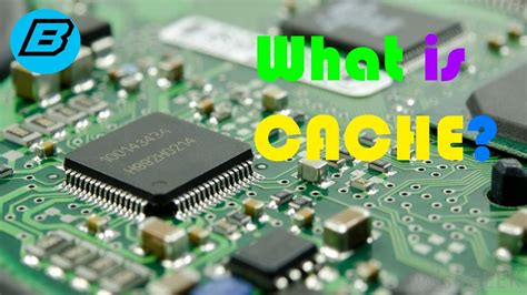What Is Cache? What Does Cache Do? Cache Explained!!