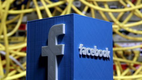Facebook Removes More Pages Tied to Russian Operators ...