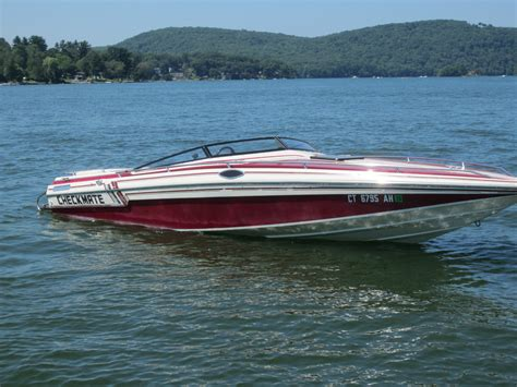 Checkmate Boats by Checkmate 1988 For Sale For 8 900 Boats From Usa