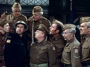 Wargame News and Terrain: Warlord Games: Preview: Dad's Army