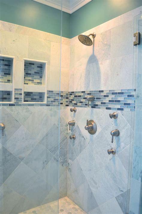 accent bathroom tile accent tile tile design ideas