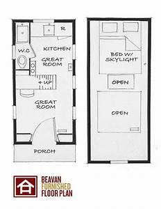 The Beavan - The Four Lights House Company