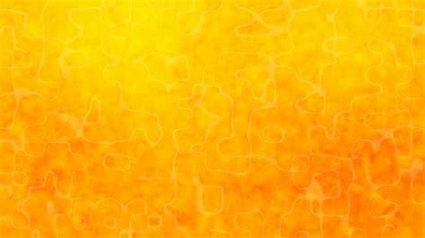 Orange Backgrounds Looping Abstract Orange Background Motion Background