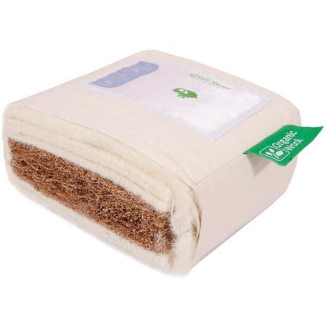 organic baby mattress and organic baby mattresses babi pur