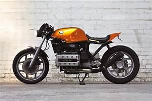 Bmw Cafe Racer Teile : hutch 39 s k100 hornet the bike shed ~ Jslefanu.com Haus und Dekorationen