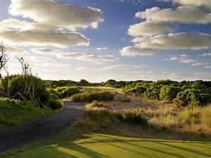 Golf, Outdoor activities, Victoria, Australia