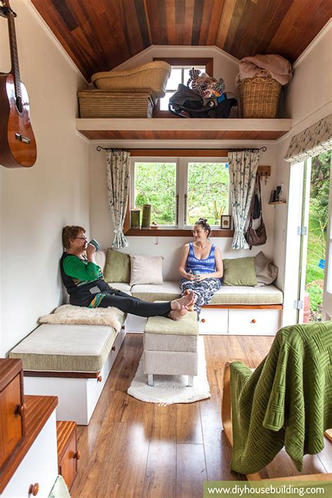 tiny house pictures life   tiny trailer house