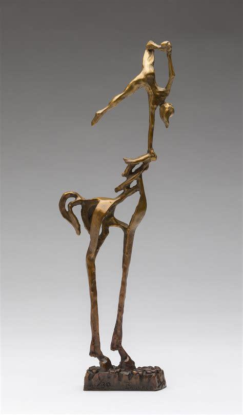 Balance by Sandy Graves (Bronze Sculpture) | Artful Home