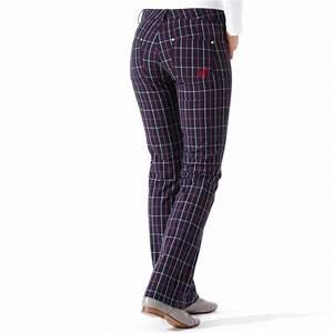 Golfino pantalon carreaux 5161254 oh15 femme achat prix for Pantalon carreaux femme