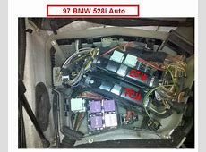 Request clarification of what is inside the ebox under the